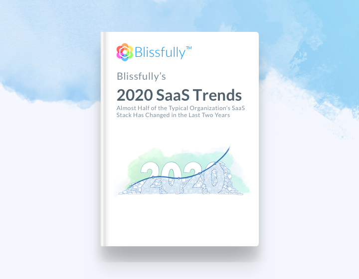 2020 SaaS Trends Cover