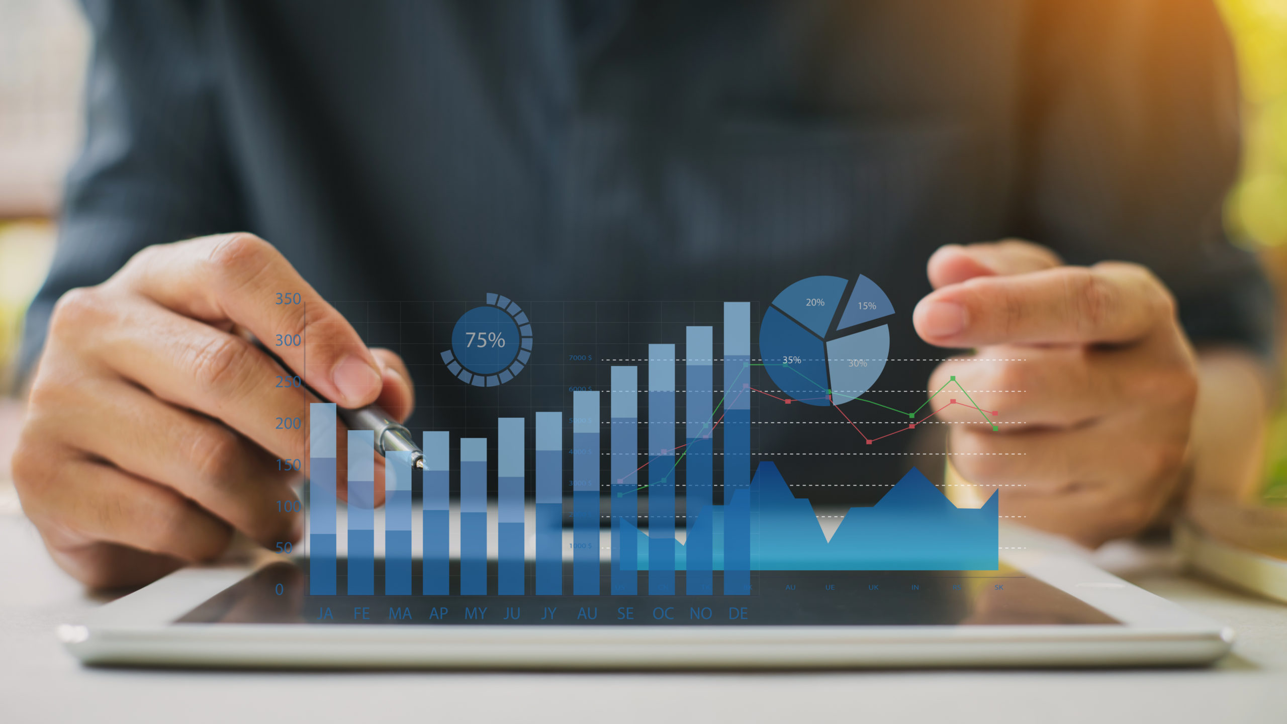 SaaS Statistics and Trends for 2020
