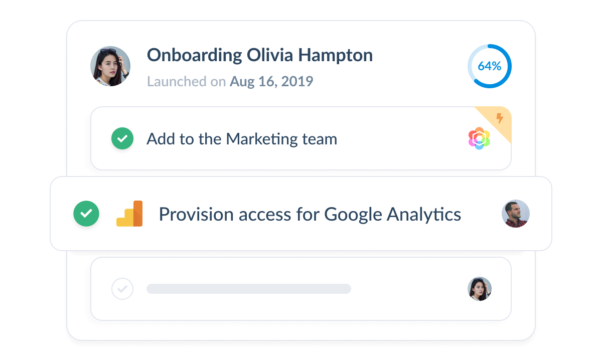 Quick Onboarding Process