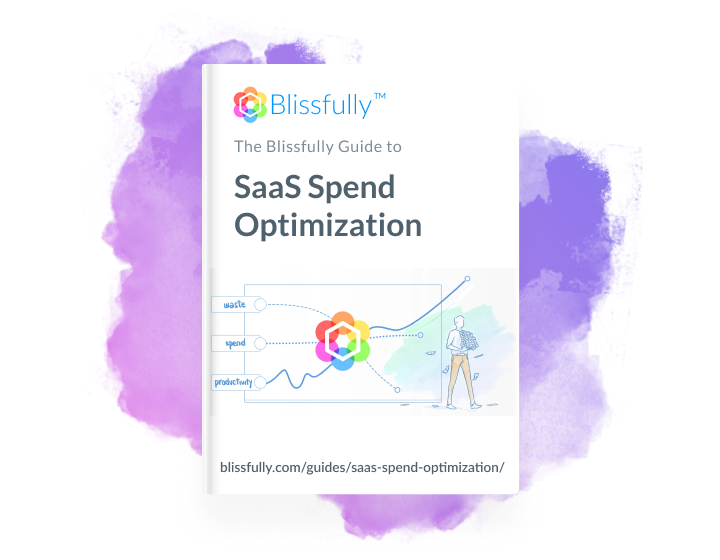 SaaS Spend Optimization Cover