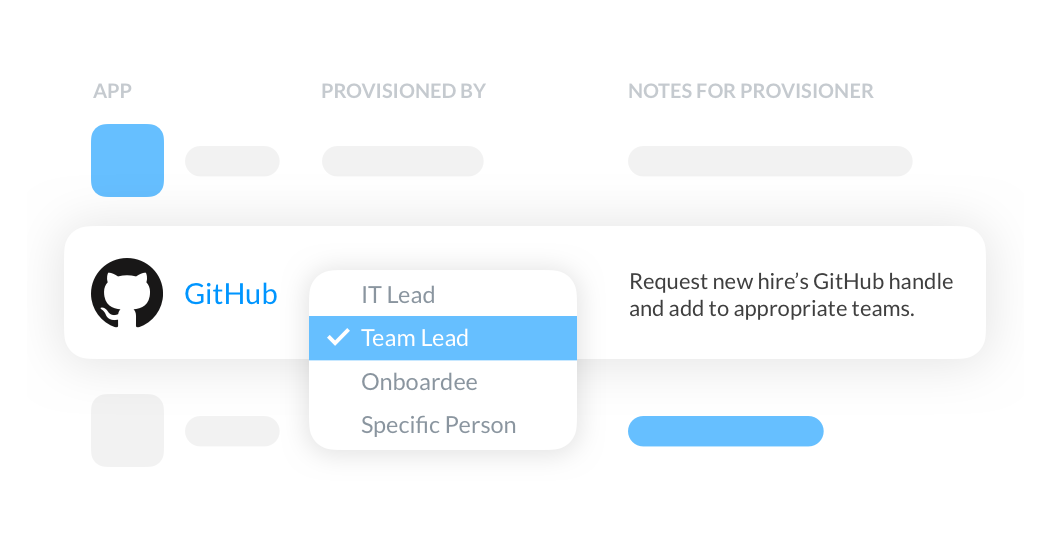 assign tasks to anyone in your organization