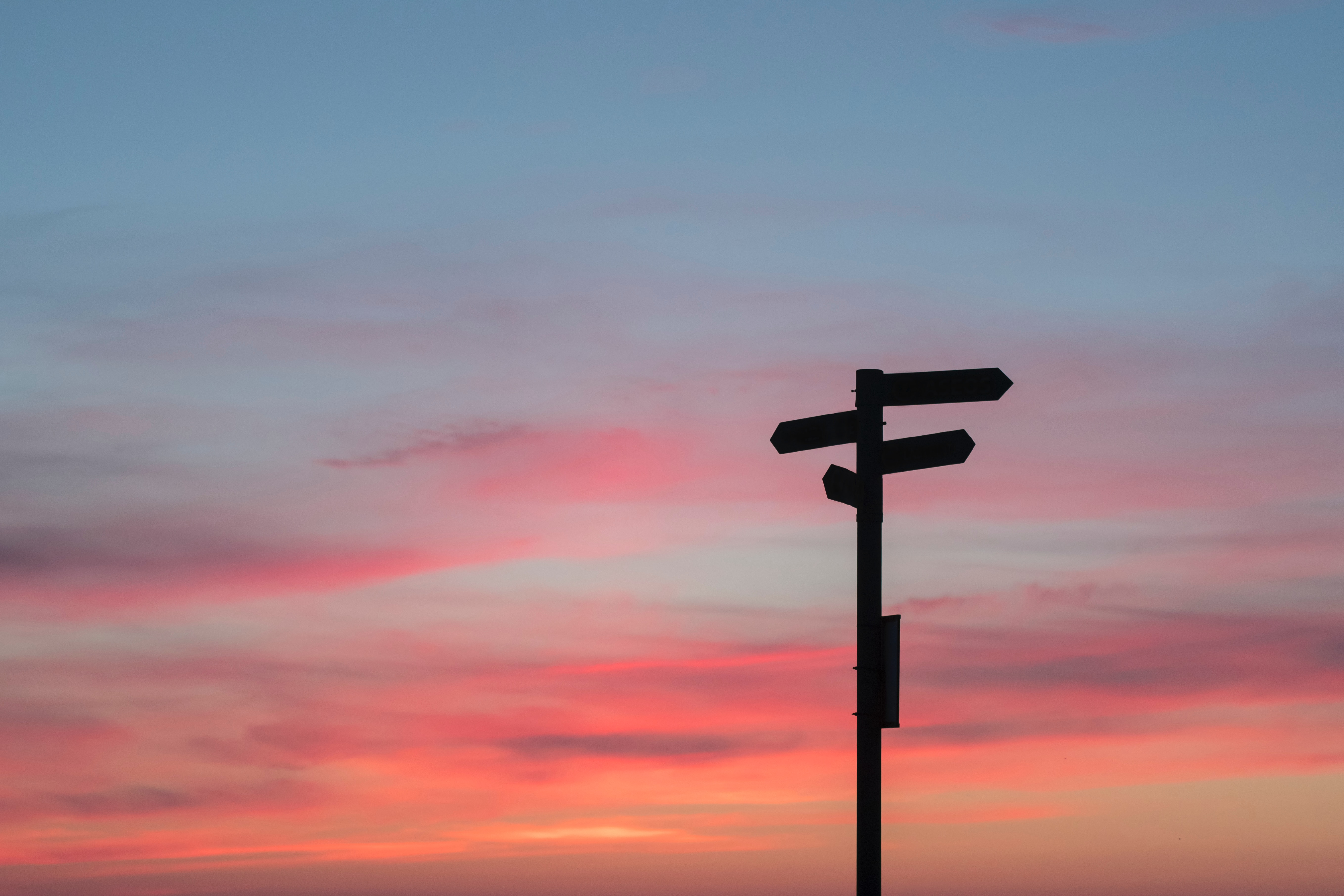 A signpost showing the way to SaaS Vendor Management Tips