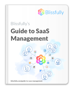 SaaS Management Guide