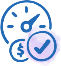 Spend Optimization Resources Icon