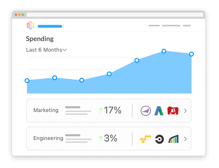optimize saas spend